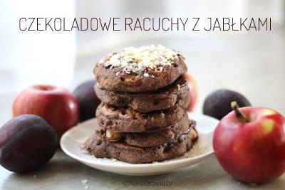 czekoladowe-racuchys